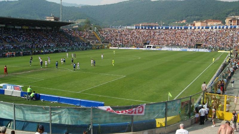 Stadio di Bergamo Atleti Azzurri d'Italia