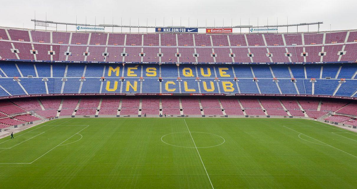 Stadio Barcellona