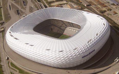 Stadio Bayern Monaco