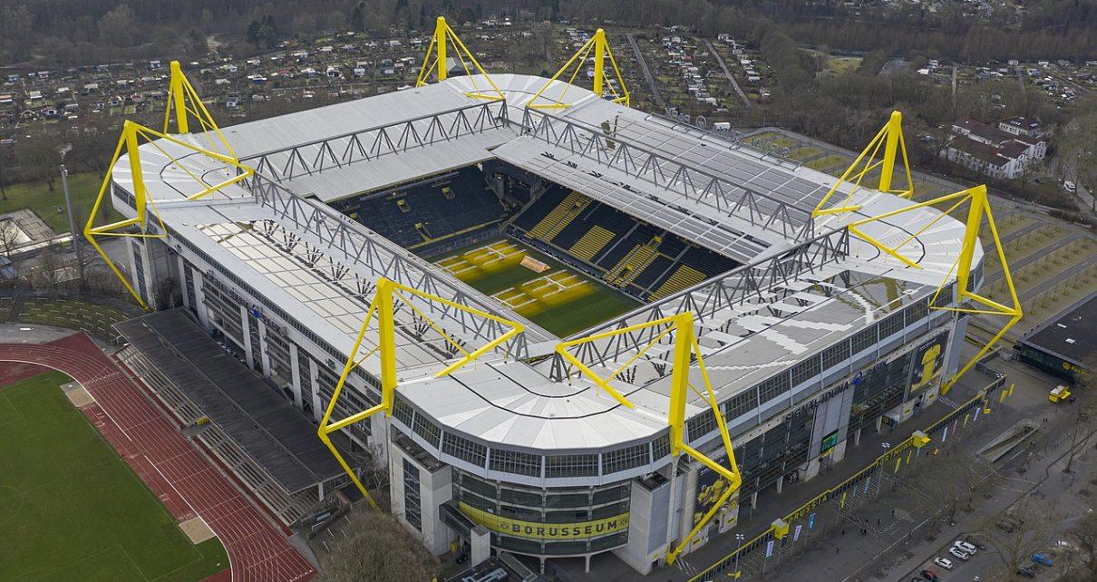 Stadio Borussia Dortmund