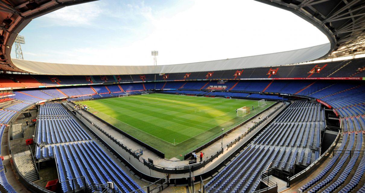 Stadio Feyenoord