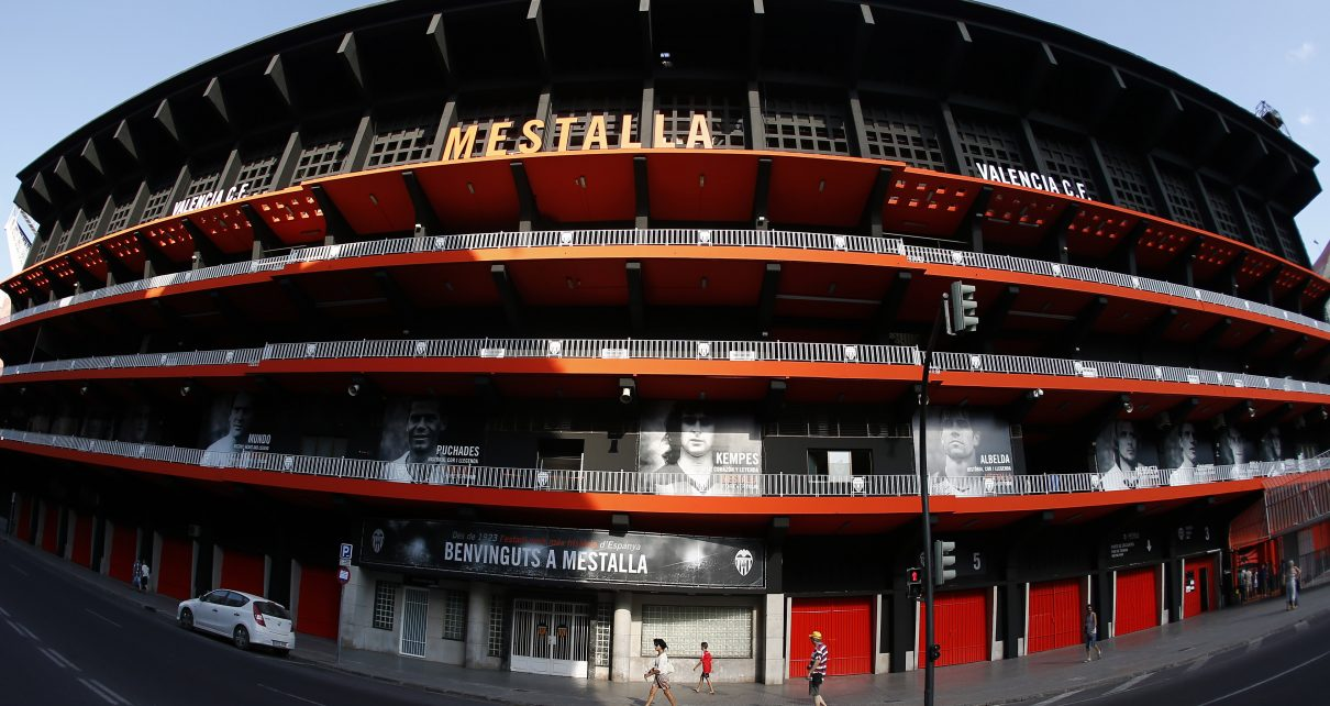 Stadio Valencia