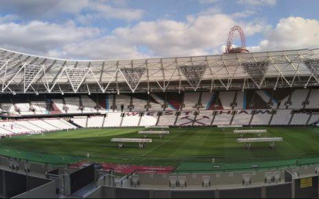 Stadio West Ham