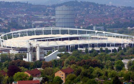 Stadio Stoccarda