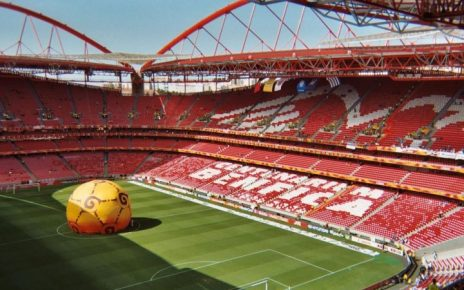 Stadio Benfica