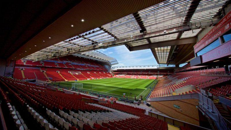 Stadio Liverpool
