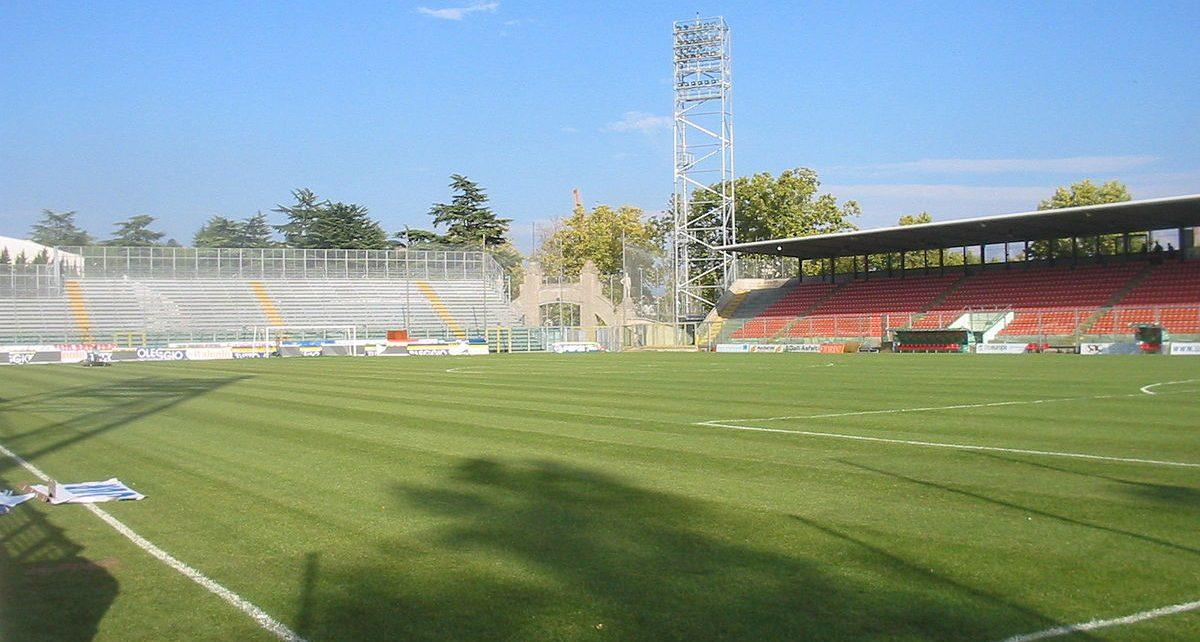 Stadio La Spezia