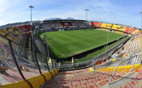 Stadio Benevento