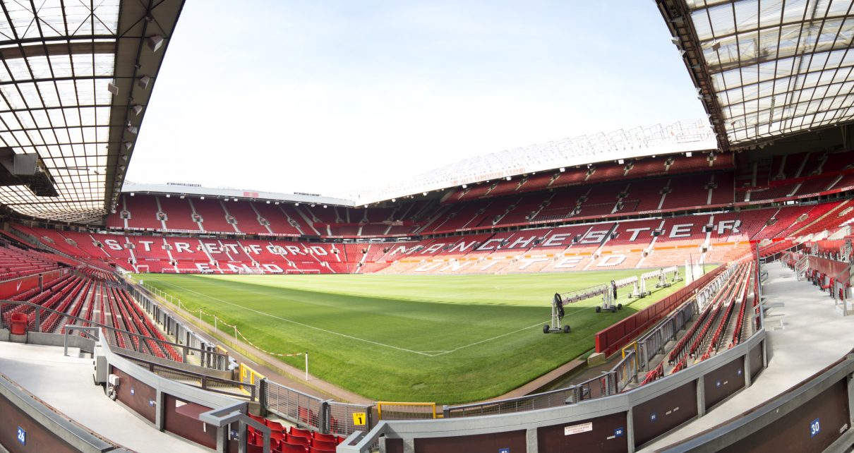 Stadio Manchester United