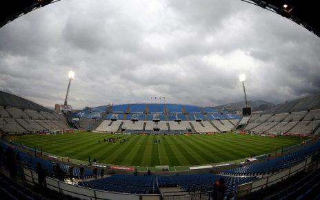 Stadio Marsiglia