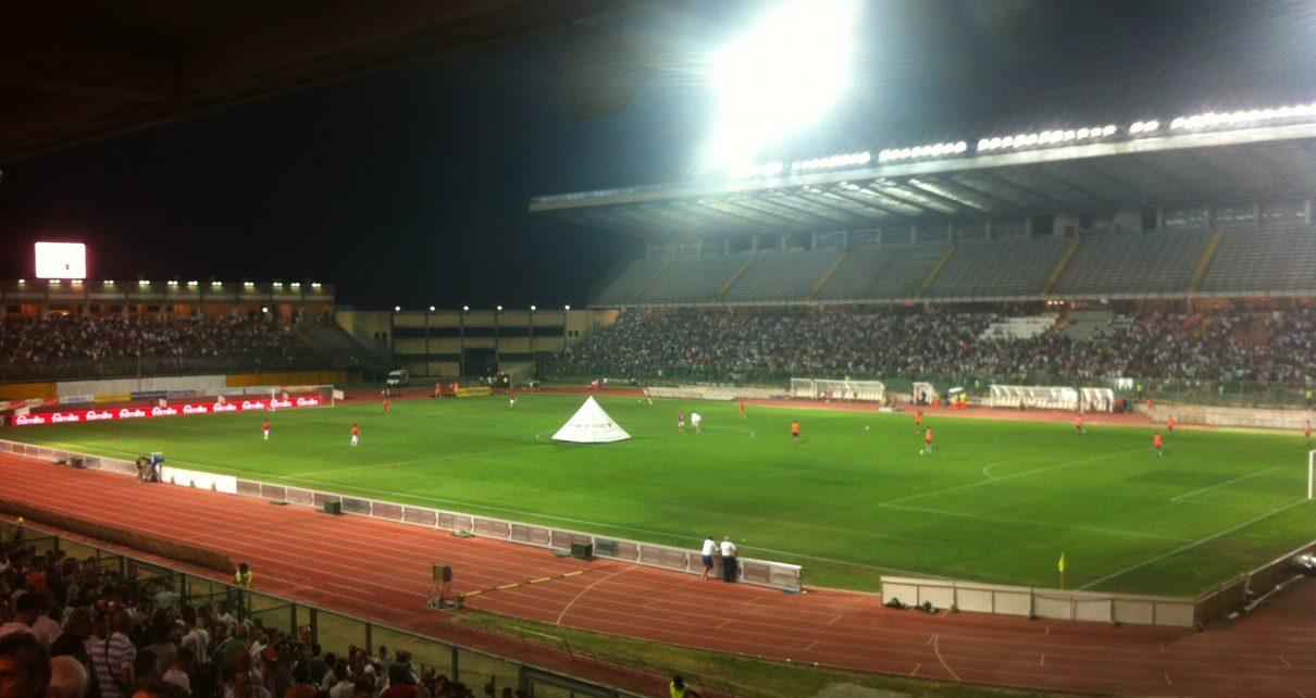 Stadio Padova