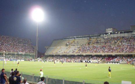 Stadio Salernitana