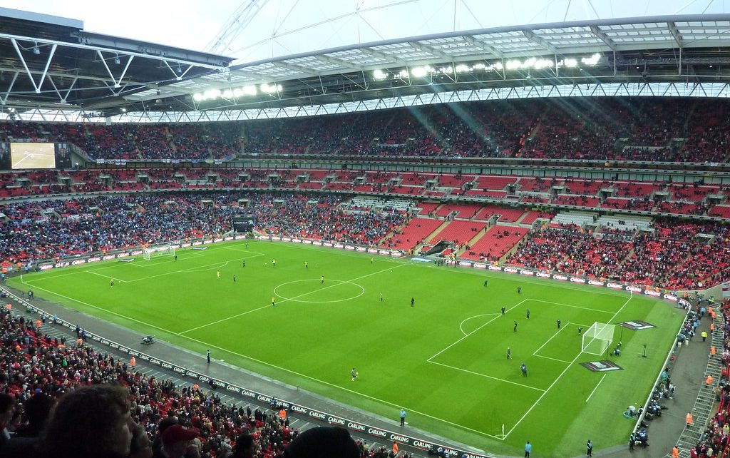 Stadio Wembley
