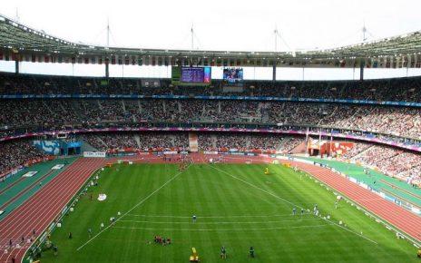 Saint Denis Stadio