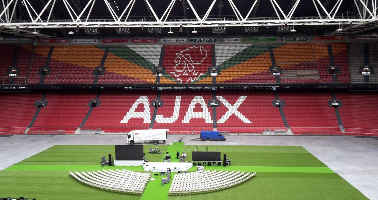 Stadio Ajax