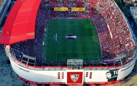 Stadio Siviglia